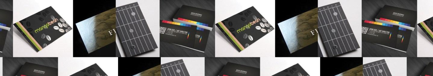 cartes d'affaires business cards