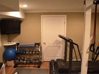 Basement Home Gym Ideas Boston, MA, South Shore, Cape Cod ...