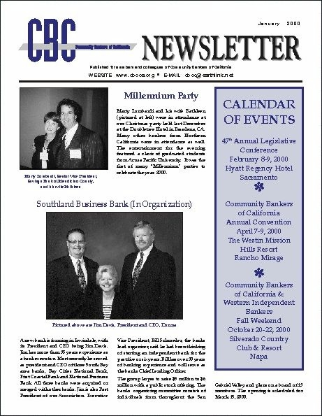 Newsletter printing company Impressive Images can improve intra - business newsletter
