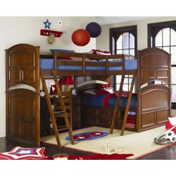 Small Crop Of Triple Bunk Bed Plans