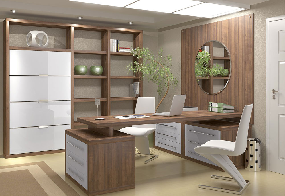Great Home Office Design Ideas For The Work From Home People - home office design ideas
