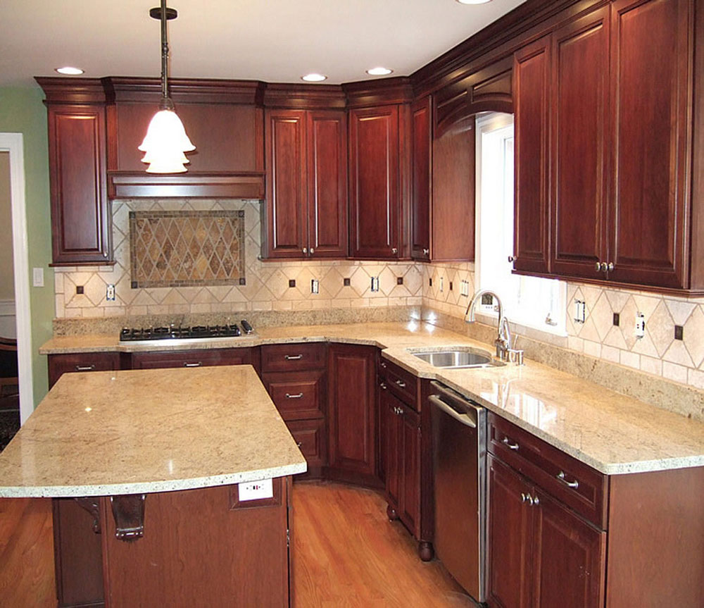 traditional kitchen interior design ideas traditional kitchen ideas Traditional Kitchen Interior Design Ideas 5