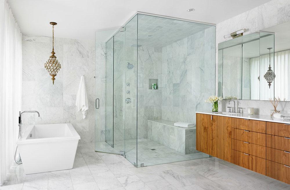 A Collection Of Bathroom Floor Tile Ideas - bathroom floor tiles ideas