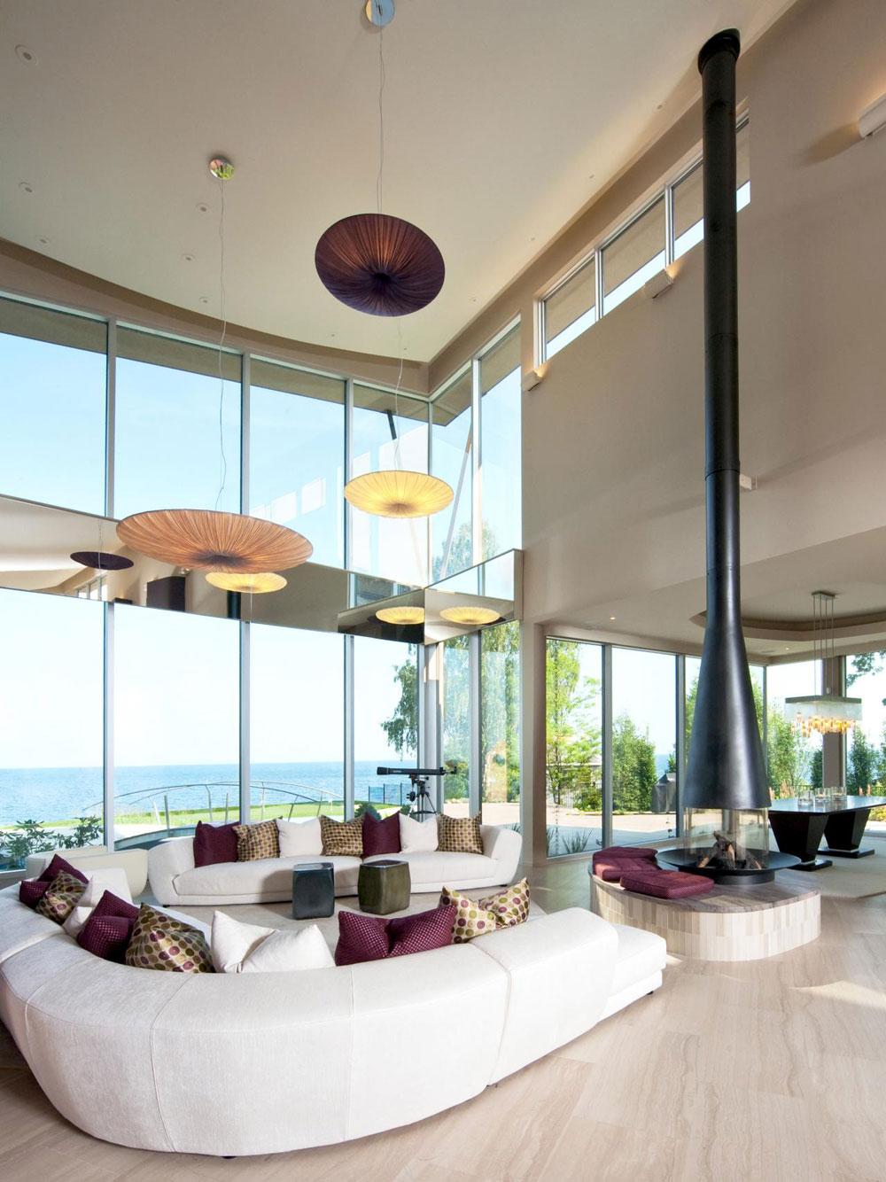 Living Room Centerpiece Download