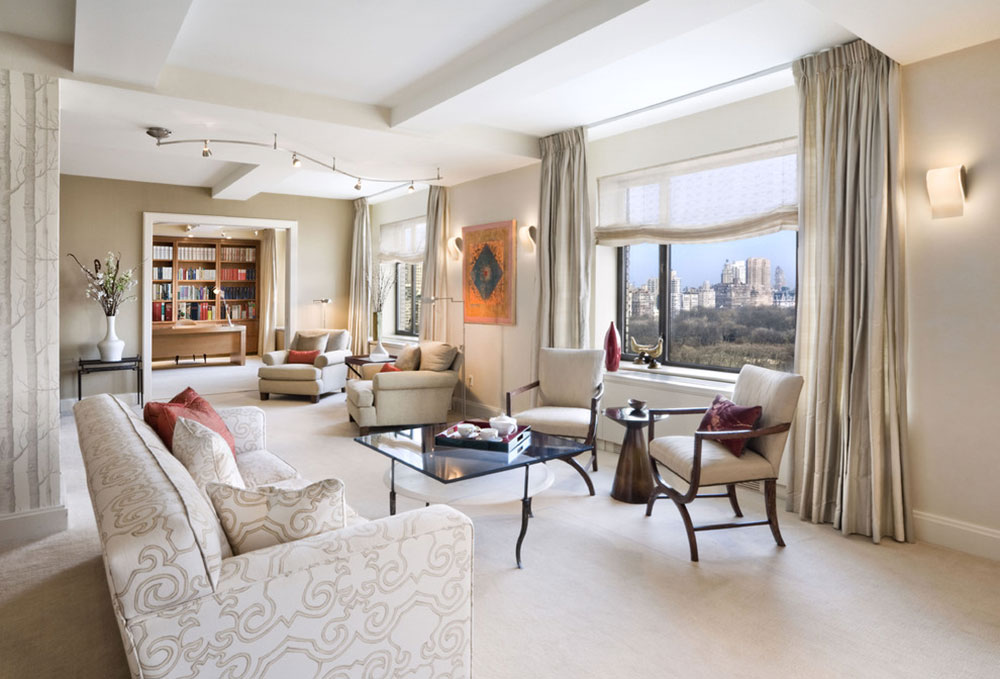 Amazing Living Room Paint Colors - paint schemes for living rooms