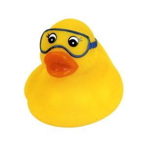 Safety Duck