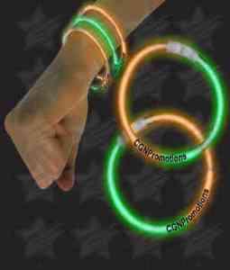 Glow Bracelets # B33