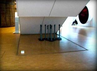 Le Centre Pompidou è Improponibile