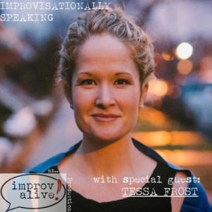 DC Lobbyist, Singer/Song Writter, Tessa Frost