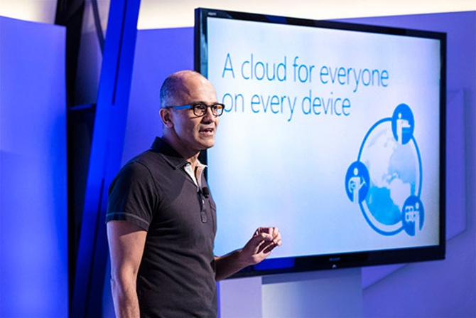 In Just 1 Week, Microsoft Out-Innovates Apple And Google With Radical New Business Model