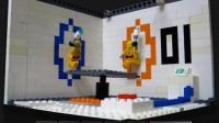 LEGO CUUSOO: Portal 2 Test Room - Impulse Gamer