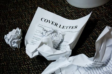 How to write a Conversational Cover Letter - write my cover letter