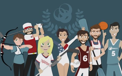 About the Agency: The Olympics