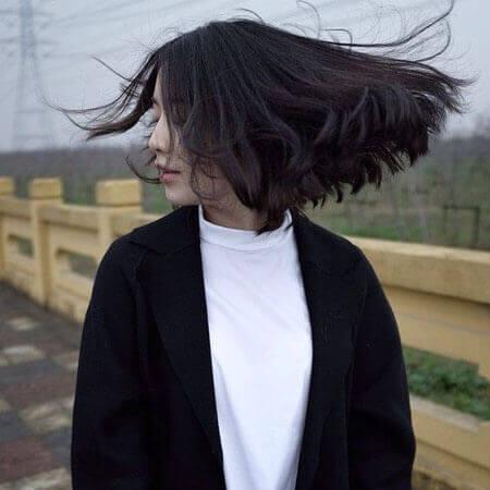 swing-hair