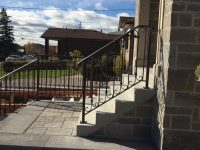 GALLERY | EXTERIOR | Wrought Iron Railings  Innovative ...
