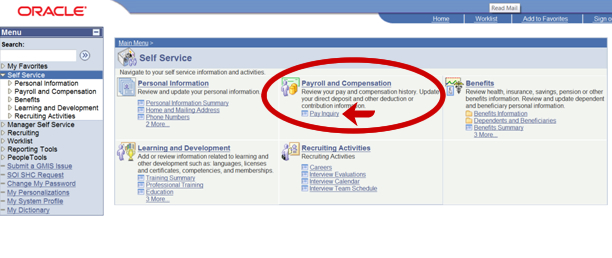 courtsINgov Instructions for Online Pay Stubs