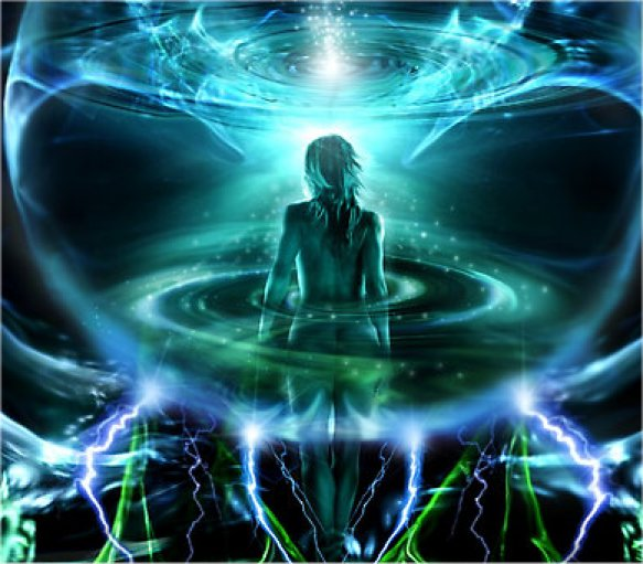 Feeling Wallpaper Hd Exploring The Universe Through The Chakras Our
