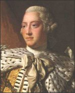 The King of England financially backed both sides of the Revolutionary war. (Treaty at Versailles July 16, 1782, Treaty of Peace 8 Stat 80)