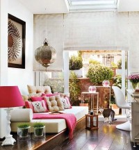 20 Colorful Apartment Decorating Ideas_2 at In Seven ...