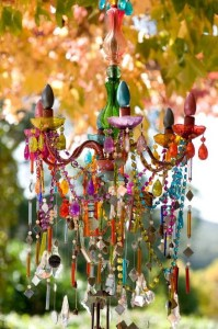 Colorful Chandelier Dining Room Light Fixtures_2 at In ...