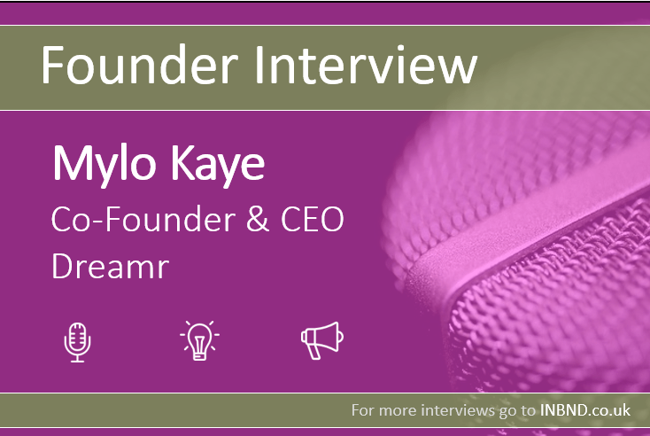 interview with mylo kaye