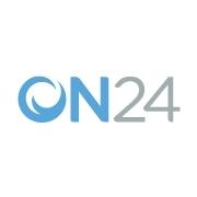 on24 webinar consultancy