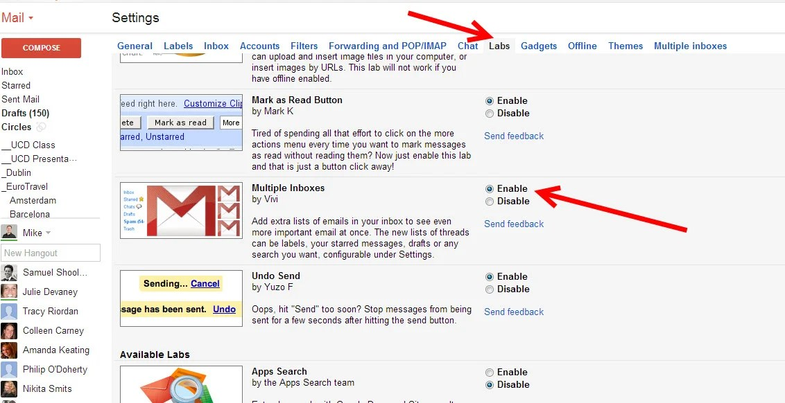 How to Use Gmail Inbox as the Ultimate To-Do List Ninja Hack