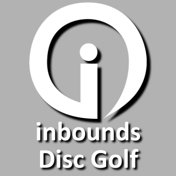 inFlight Guide inbounds Disc Golf - inFlight Guide Graphic