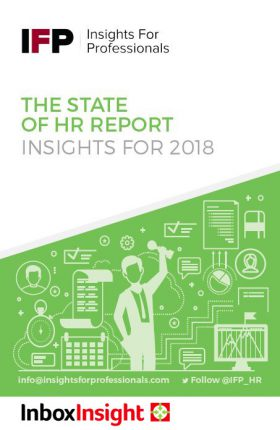 The State of HR Report \u2013 Insights for 2018 - Inbox Insight - hr report