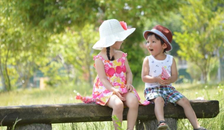3歳児で言葉の発達が遅い?改善するための方法とは?