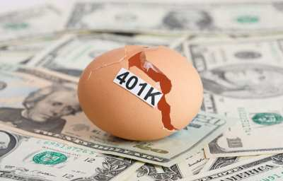 Borrowing From a 401k: Should You Borrow From Retirement?