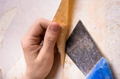 How Much Does It Cost to Remove Old Wallpaper in 2019? - Inch Calculator