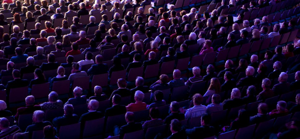 14 Conferences Every Small-Business Owner Should Attend Inc