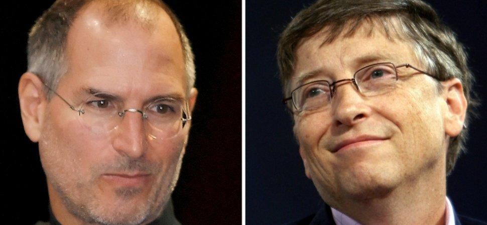 50 Brilliant Tweets Quoting Steve Jobs, Bill Gates, Warren Buffett