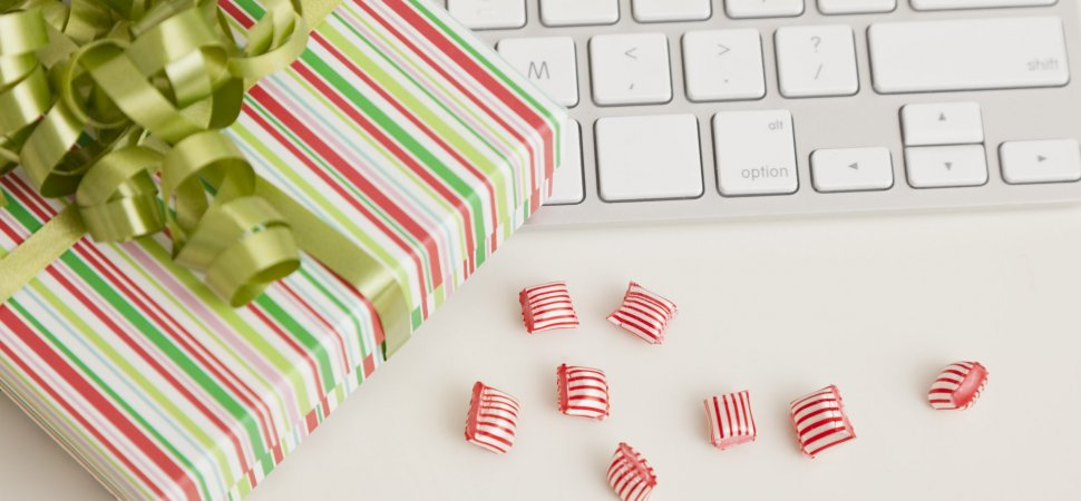 The 12 Immutable Laws of Holiday Office Gift-Giving Inc