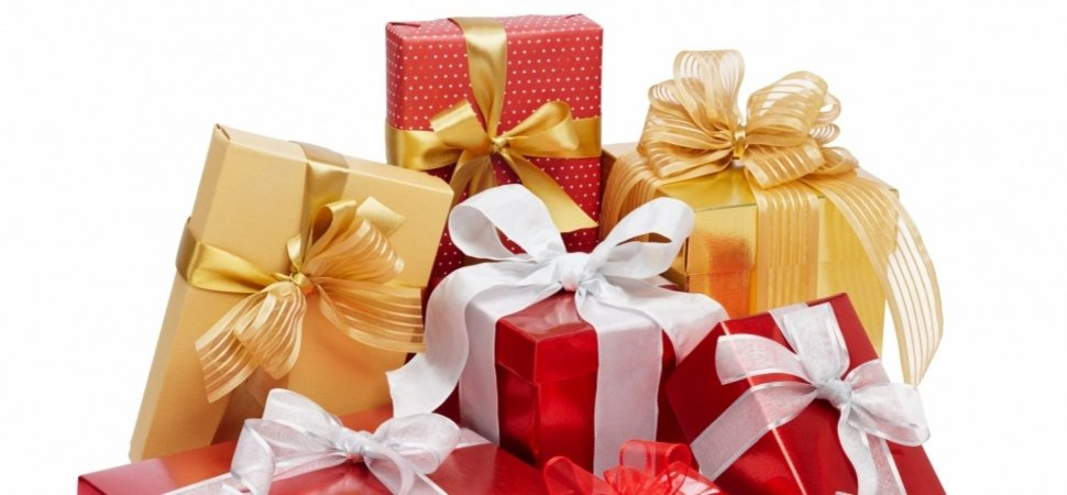 2015 Holiday Guide to Office Gift Etiquette Inc