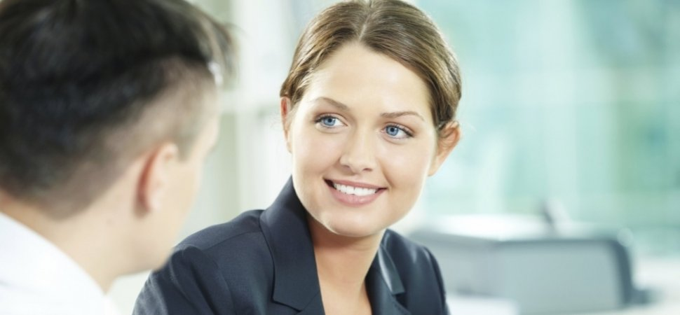 How to Get Hired 16 Steps to the Perfect Job Interview Inc