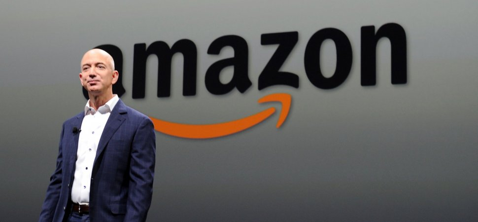 Want to Work From Home? Amazon Is Hiring 5,000 People to Work From
