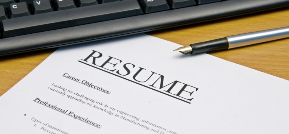 How to Write a Resume (From Scratch) Inc
