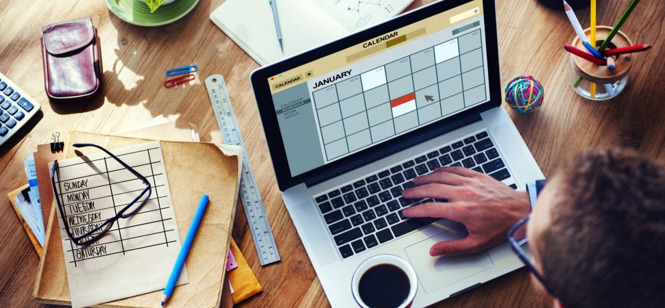 7 Planners That Will Make 2018 Your Most Productive Year Ever Inc
