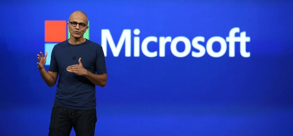 Microsoft Reports $245 Billion Revenue, Exceeding Wall Street