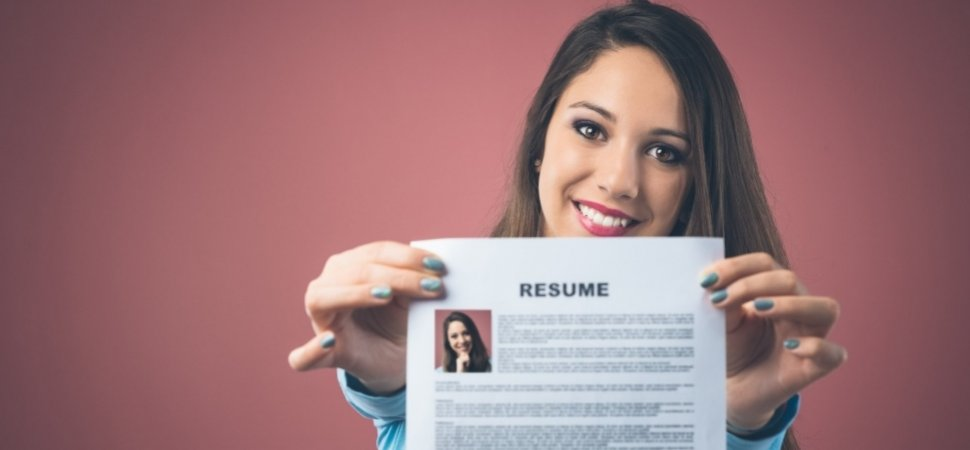 7 Resume Mistakes That Make You Look Really Unprofessional Inc