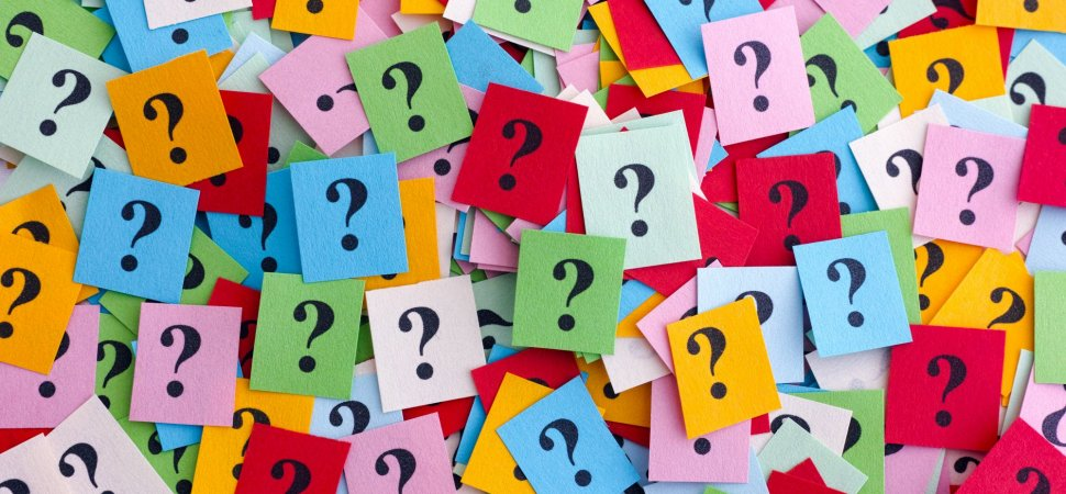 7 Critical Questions Every Start-Up Entrepreneur Must Answer Inc