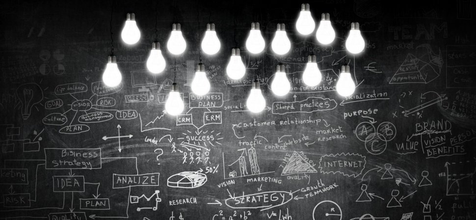 7 Insanely Creative Business Plan Templates Inc