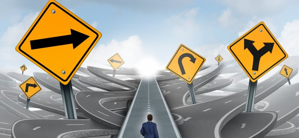 Your Career Will Not Follow a Fixed Path, So Don\u0027t Make That Part of - how to plan your career path