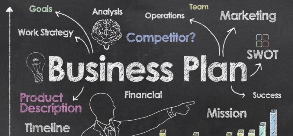 How to Write a Great Business Plan Key Concepts Inc