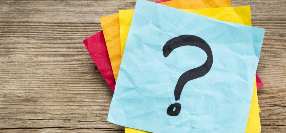 3 Questions Entrepreneurs Need to Ask Themselves Inc - questions to ask entrepreneurs