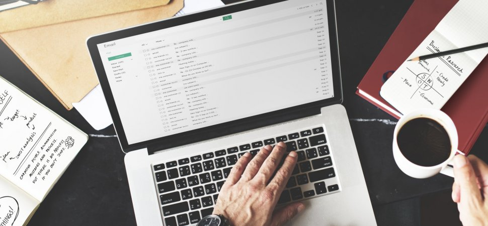How to Write a Proper Follow-Up Email After You\u0027ve Been \u0027Ghosted - how to write a follow up email