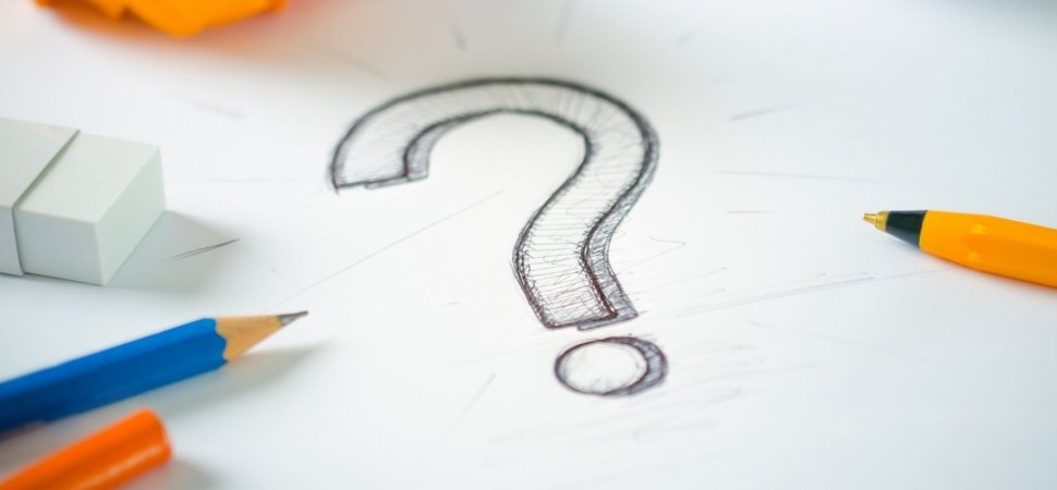 30 Unconventional Questions That Even the Best Hiring Managers Aren