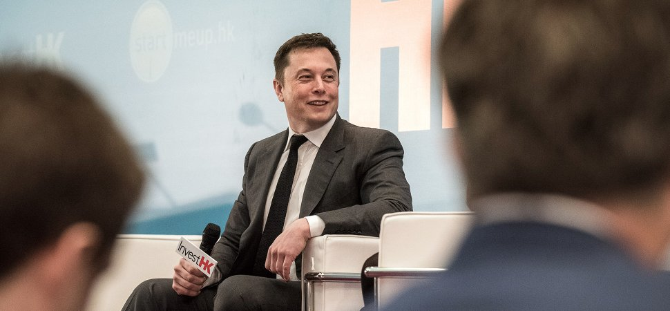 The 1 Incredibly Detailed Job Interview Question Elon Musk Always